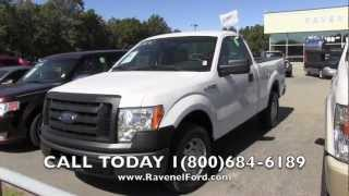 2010 ford f 150 xl regular cab review truck videos ford cpo for sale ravenel ford charleston sc