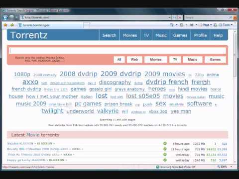 [Full-Download] How To Download Vuze And Torrent Files Tutorial