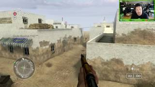 MY FIRST CALL OF DUTY   CALL OF DUTY 2