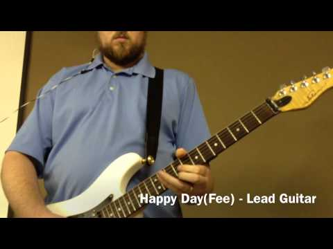Happy Day Chords By Steve Fee Worship Chords