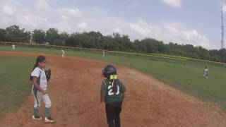 stj 8u softball