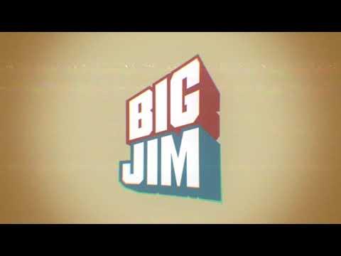 Big Jim, le 21 novembre 2018 !