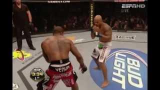 UFC 123 Maiquel Big Rig Falcão vs Gerald Harris  [COMPLETE FIGHT]