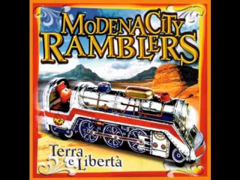 Modena City Ramblers - Il ritorno di Paddy Garcia - Terra e Libertà mp3