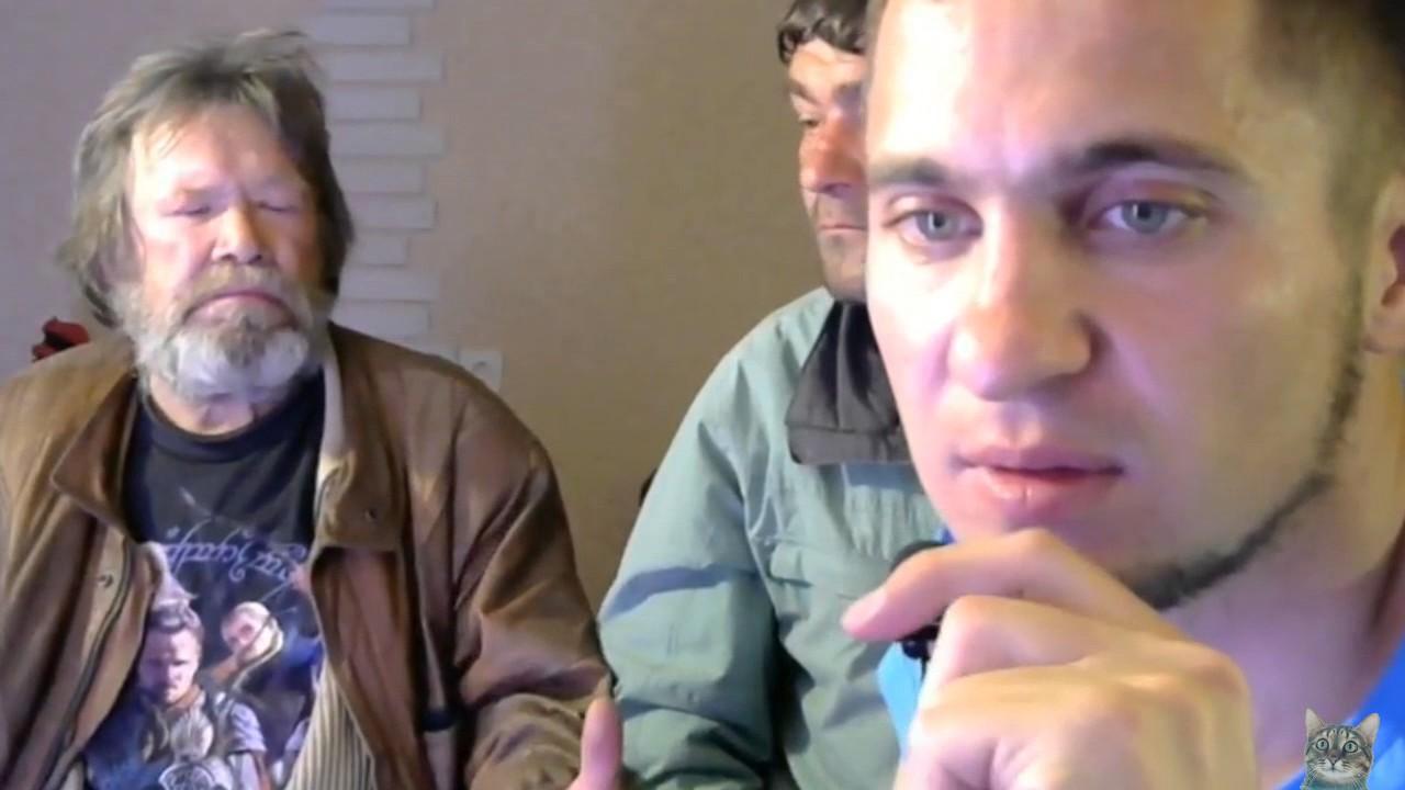 Видео пизда русской бабки