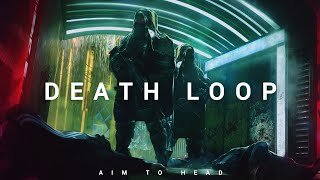 [FREE] Cyberpunk / Darksynth / Midtempo Type Beat 'DEATH LOOP' | Background Music