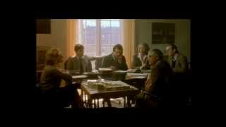 Tři muži a nemluvně (1985) - Trailer CZ