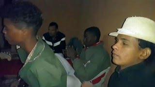 groupe Énmara Agadez Niger - Bombino cover