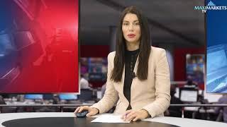 Недельный прогноз Финансовых рынков 18.02.2018 MaxiMarketsTV (евро EUR, доллар USD, фунт GBP)