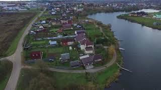 видео Новостройки в Краснопахорском от 2.98 млн руб за квартиру от застройщика
