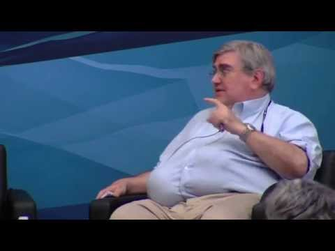 Bruce Greenwald: The Death of Manufacturing & the Global Deflation