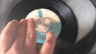 Gambar cover Kent Yedilisi - Kara kaşlı haticem (1966) - Just for fun Bootleg