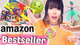 Wie gut sind Amazon BESTSELLER wirklich? 🤔| ViktoriaSarina