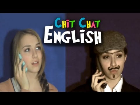What Did You Do in the Holidays? - Conversation in English about Holidays from YouTube · Duration:  3 minutes 23 seconds