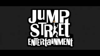 Jump Street Entertainment Atlanta   Animated Logo