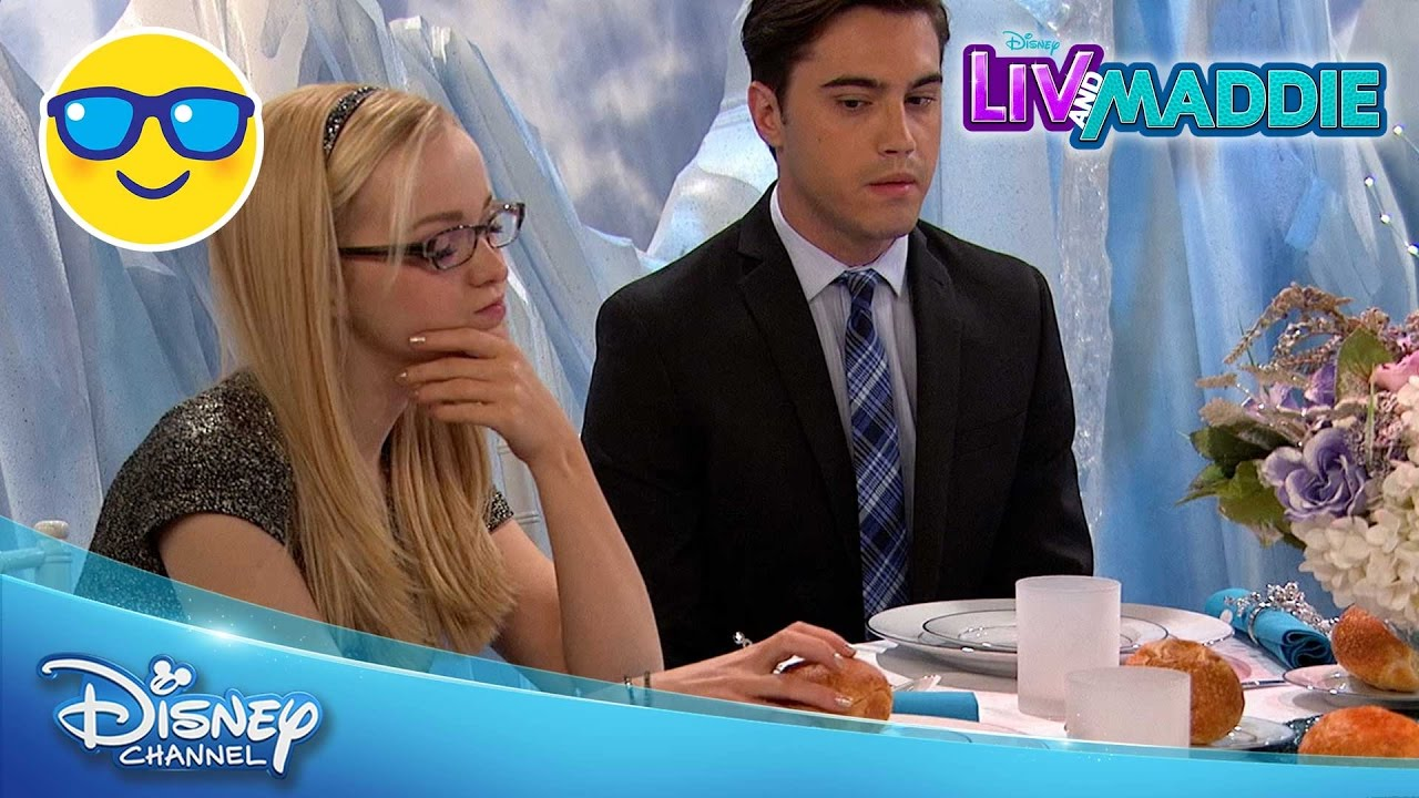 Download Liv and Maddie   Choose-a-Rooney ✨   Official Disney Channel UK