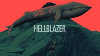 Dried Cassava - HELLBLAZER (Official Audio)