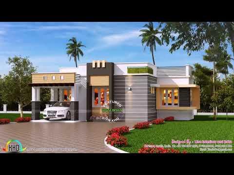 2nd Floor House Front Design