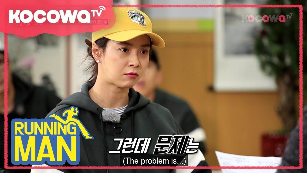 Running man 2019 gary and ji hyo dating