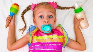 Maya quieren ser bebé +otras historias infantiles