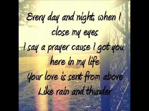 Leona Lewis - Rain and Thunder ( Lyrics&Mediafire(DL))