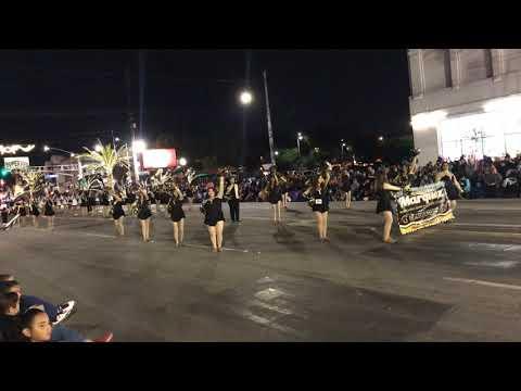 Huntington Park Christmas Parade 2019 Huntington Park Christmas parade 2018   YouTube