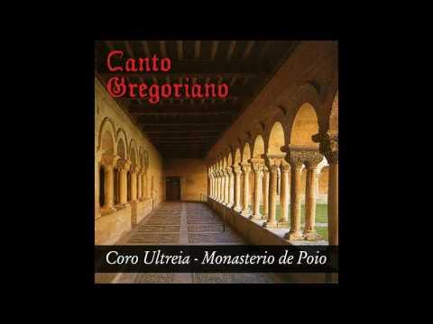 09 Coro Ultreia - Puer Natus Est Modo VII - Canto Gregoriano
