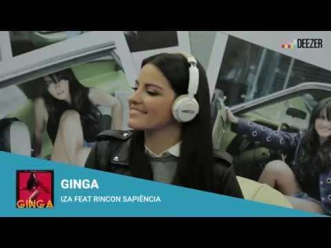 Maite Perroni reage a músicas de Anitta Ludmilla Iza Luan Santana