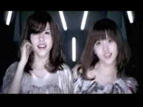 BY2 《DNA》 MV官方正式版