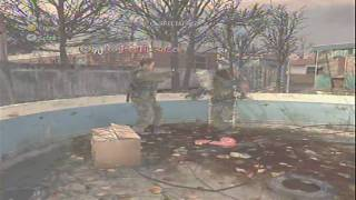 MW2 CRIB| TRAILER PARK | EDITION