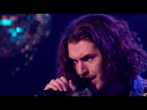 Hozier - Take Me To Church - TOTP