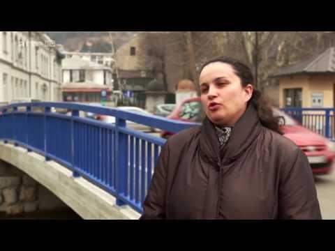 Dokumentarfilm 2017 | BOSNIEN ☞ Liebe unerwünscht! Der zerrissene Balkan DOKU 2017 HD