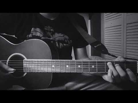 Carry On || Sam Mangubat || Guitar Chords Cover Tutorial || ASOP 2017 (Year6)