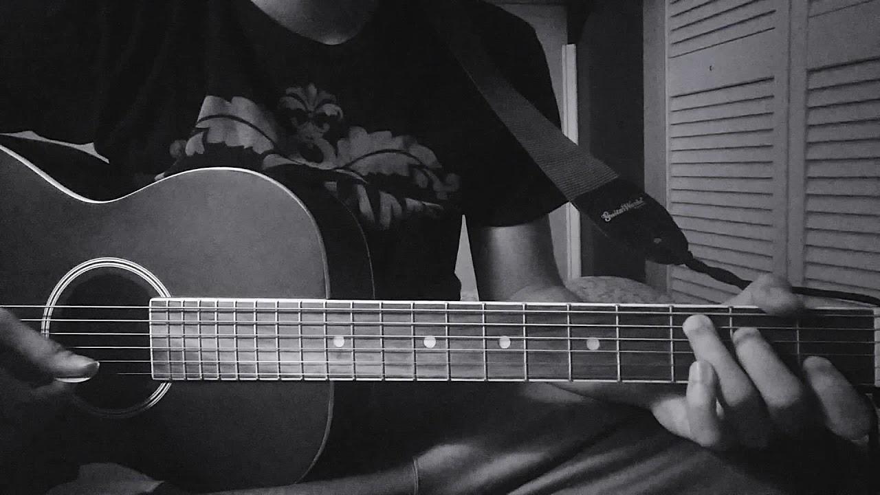 Carry On Sam Mangubat Guitar Chords Cover Tutorial Asop