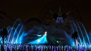 World of Color: Winter Dreams Full Show (2015)