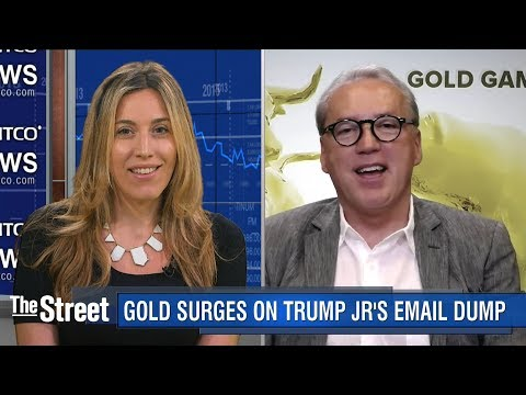 How Will Gold Move Following Yellen's Testimony? Frank Holmes Comments