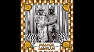 Amadou & Mariam - Diaramine Diara