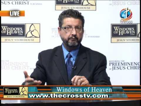 Windows of Heaven 03-14-16