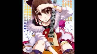 K-on - Fuwa Fuwa Time  Husky Yui Version
