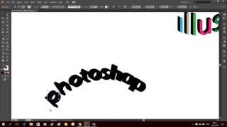 Illustrator Eğitimi - 3 Boyutlu Text Tasarımı