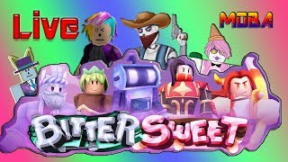 (Roblox) BitterSweet! Play With SUB'S!!! //Avatar-Code-Giveaway// (RoadTo875)