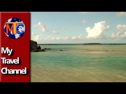 Elafonisi - The Deer Island