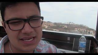 UN DIA CON EL CREW 24: ¡CASI SHOW DE LOS GUAYABERS!