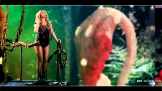 Britney: Piece Of Me [THE BEST OF] (PART 3)
