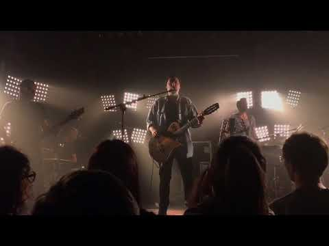 Fink - Sort of Revolution (Live Resurgam Tour 2017)