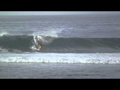 Desert Point - Lombok