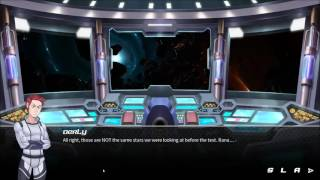 Starlight Drifter - Steam Early Access Episode 7 Let's Play
