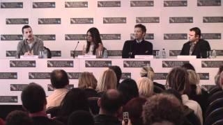 Black Swan Press Conference Interviews