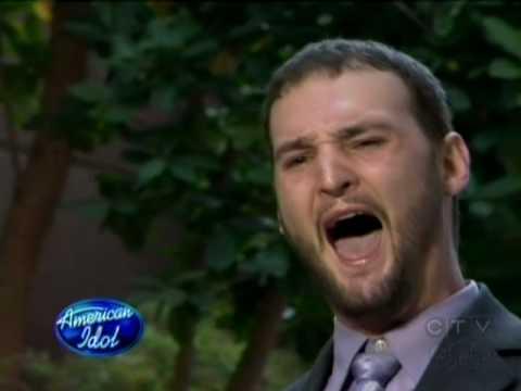 Horrible Singers Avril And Karate Damian American Idol