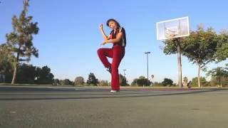 SEVENTEEN (세븐틴) - VERY NICE (아주 NICE) Dance Cover [Sheryl Chang]